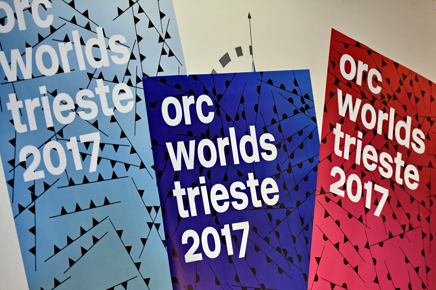 ORC Worlds Trieste 2017