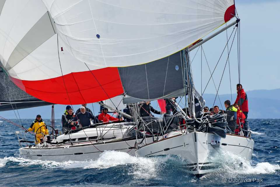SAILING TEAM POLARIS
