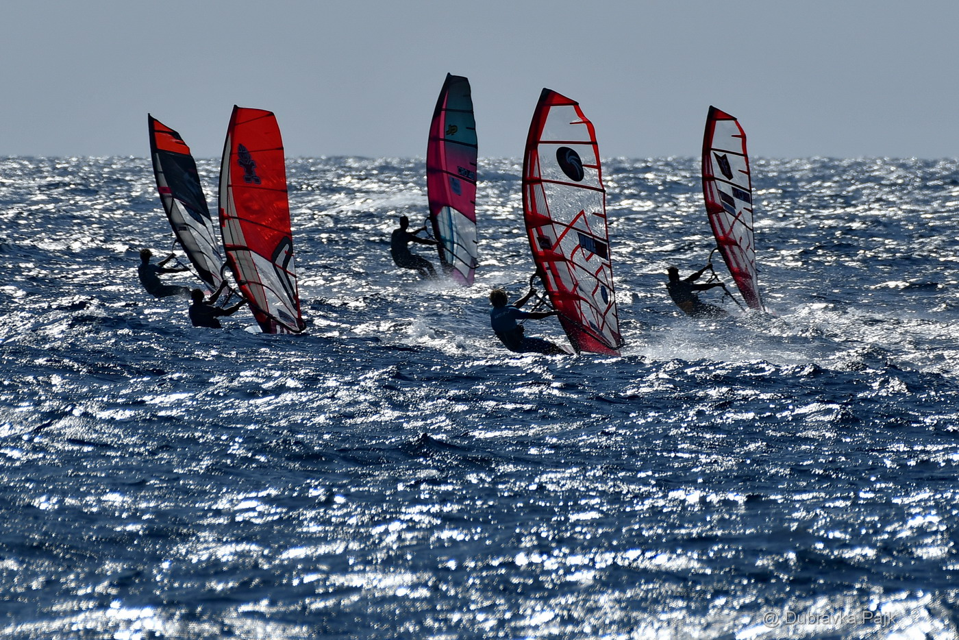 TWS Pro Slalom Training 2020 – El Medano, Tenerife, Canary Islands
