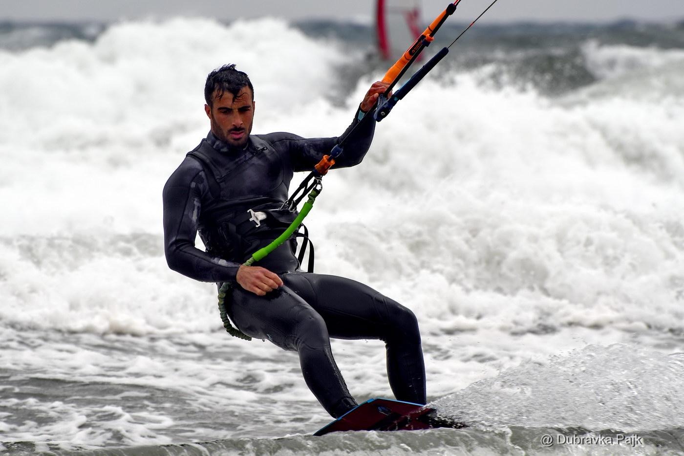 SURF CHIA, SARDEGNA