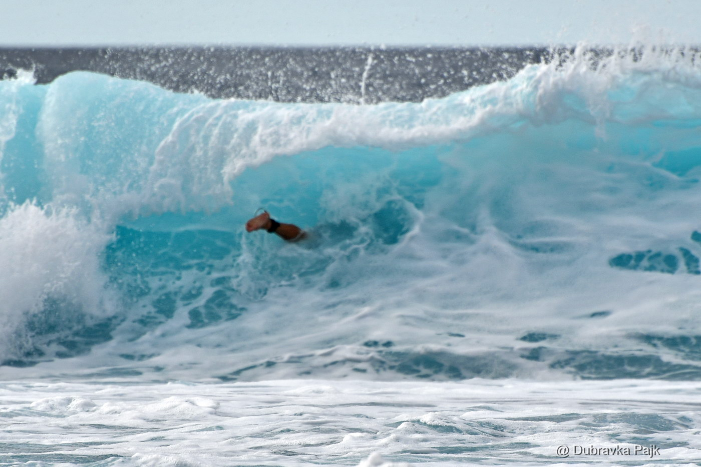 SURFING IN THE CANARY ISLANDS