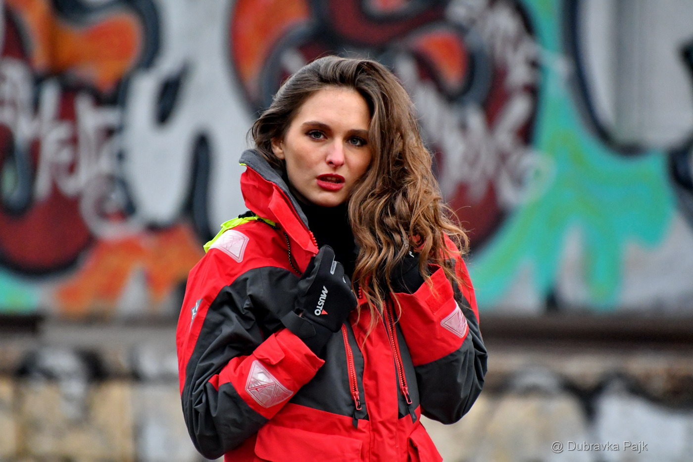 Be the first to take a sneak peek behind the scenes – MUSTO Shooting Campaign