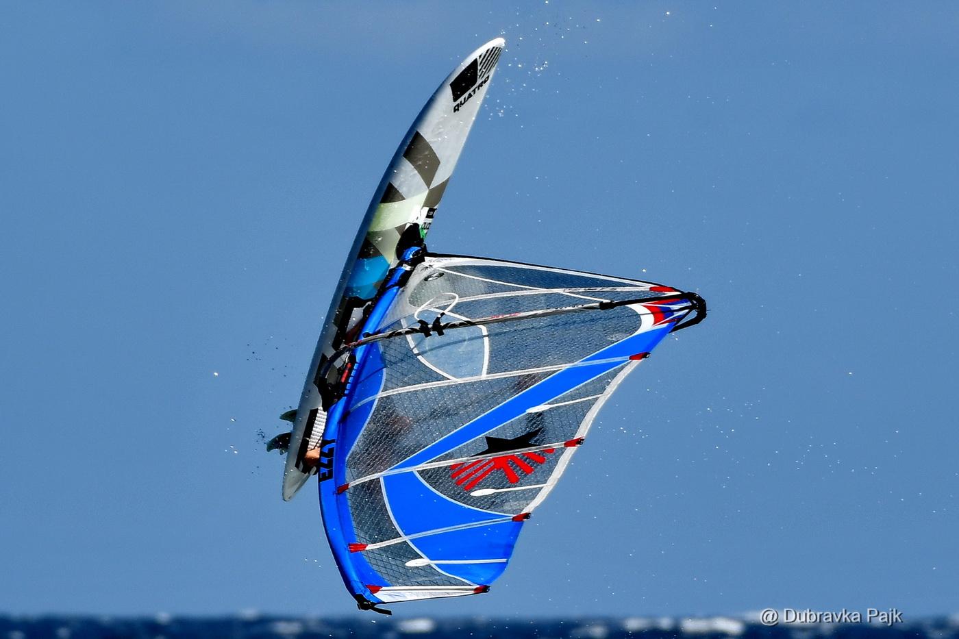 Freestyle Windsurfing – El Medano, Tenerife, Canary Islands, March 2020